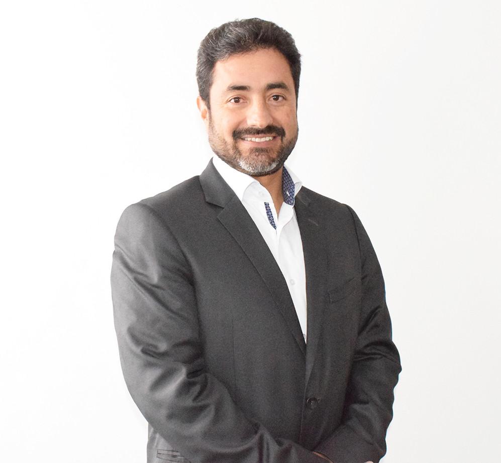 Ing. Fausto López, MBA