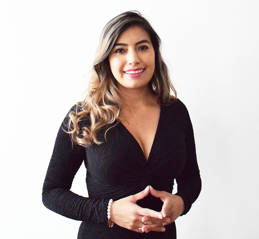 Mgs. Verónica Guzmán