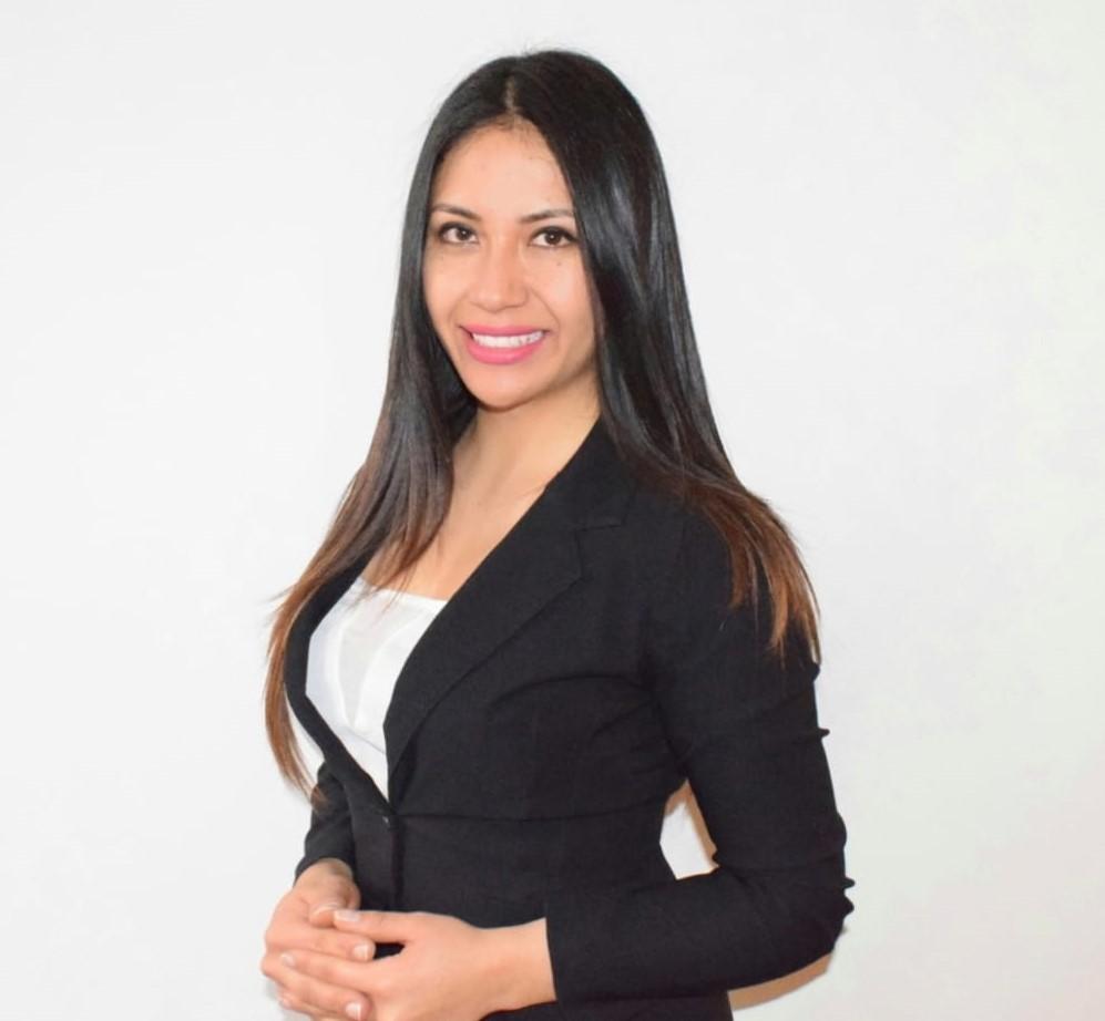 Mgs. Jennifer Ortiz